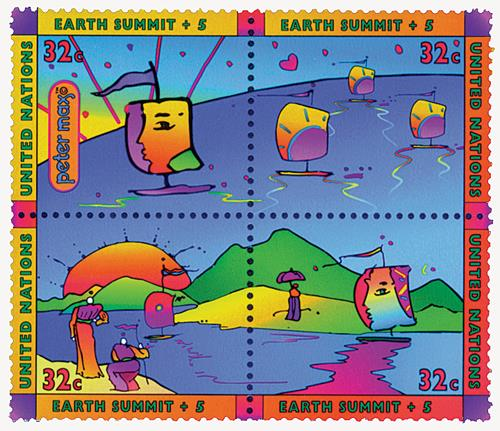 1997 Earth Summit 5th Anniversary