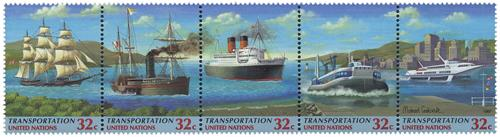 1997 Transportation