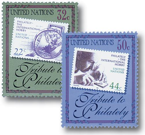 1997 Philately