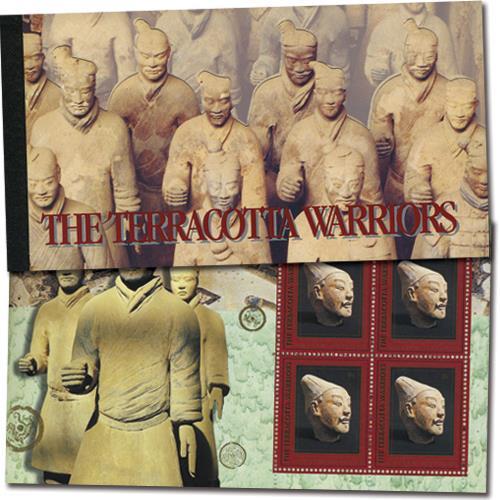 1997 NY Warriors