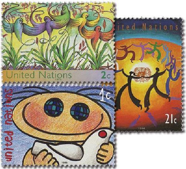 1998 Definitives