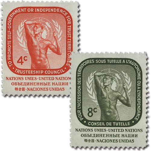 1959 Trusteeship council