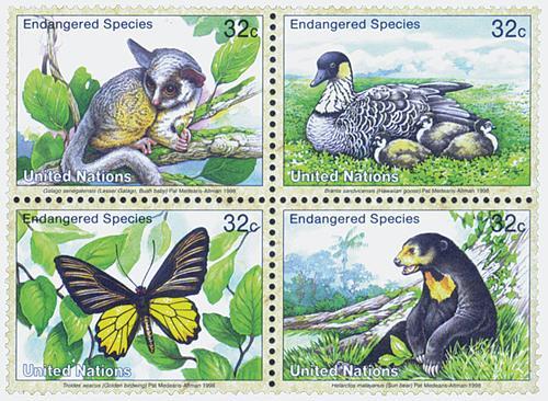 1998 Endangered Species