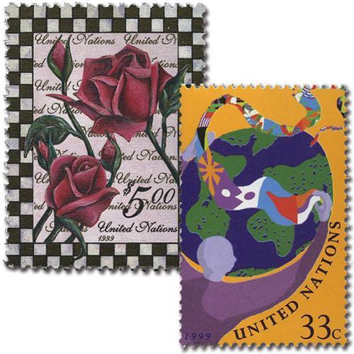 1999 Definitives