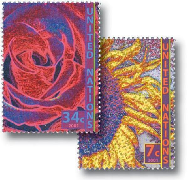 2001 Definitives