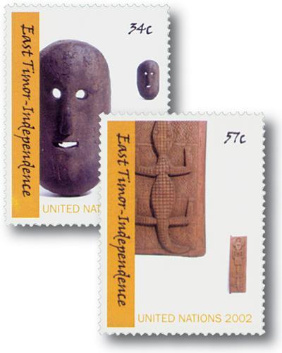 2002 East Timor