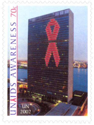 2002 UNAIDS Awareness