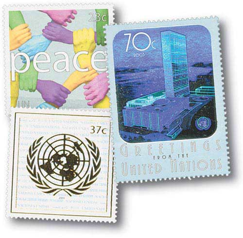 2003 United Nations