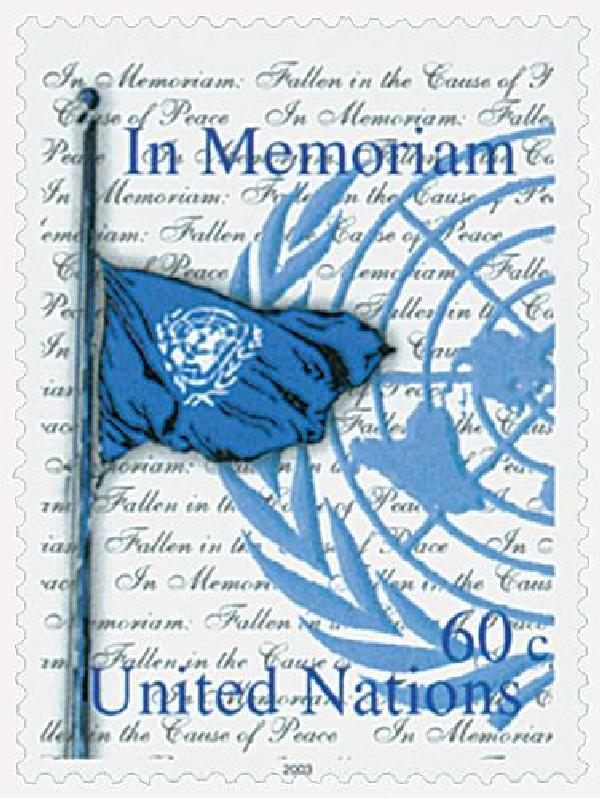 2003 In Memoriam