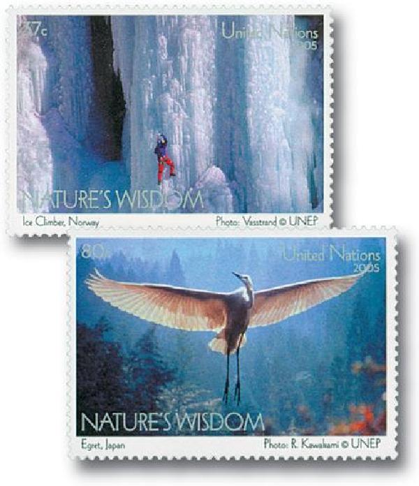 2005 Natures Wisdom