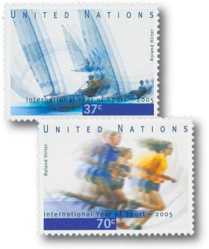 2005 International Year of Sport