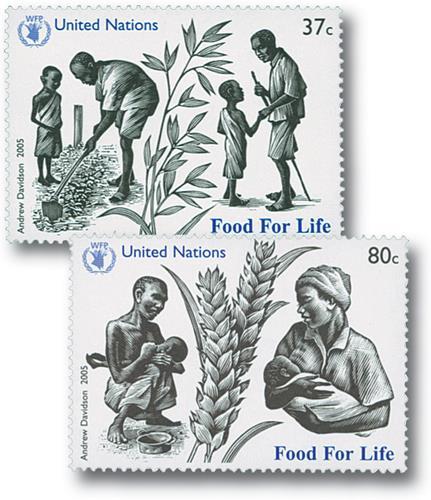 2005 World Food Day