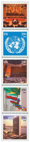 2006 UN Symbols