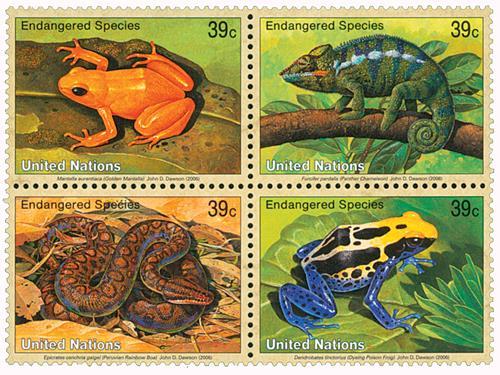 2006 Endangered Species