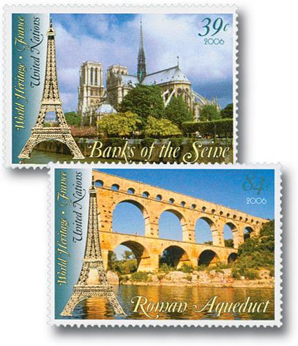 2006 World Heritage France