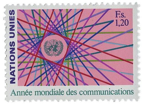 1983 World Communications Year