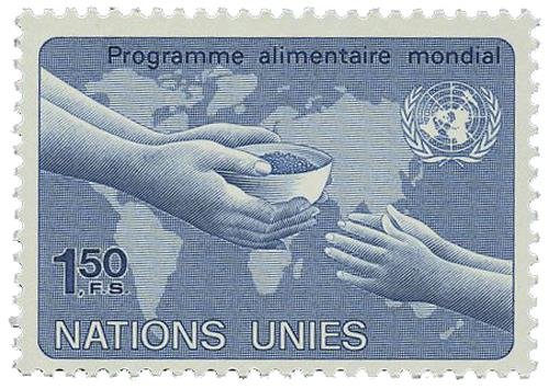 1983 World Food Program