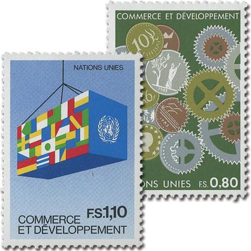 1983 Trade & Development