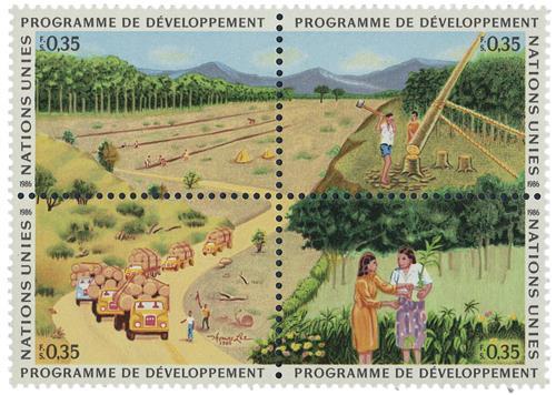 1986 Developement Program