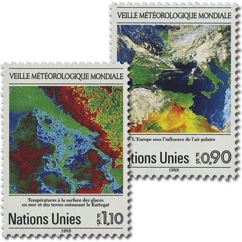1989 World Weather Watch