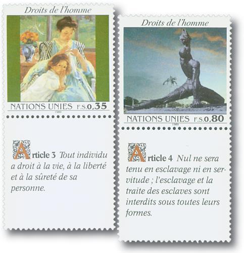 1989 Human Rights