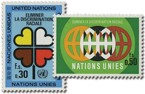 1971 Eliminate Racial Discrimination