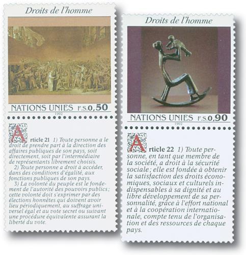 1992 Human Rights