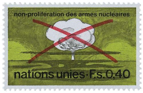 1972 Non-Proliferation