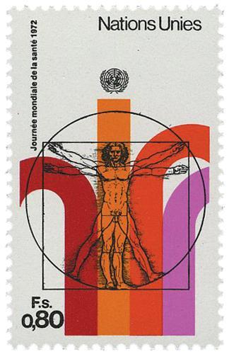 1972 World Health Day