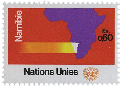 1973 Namibia