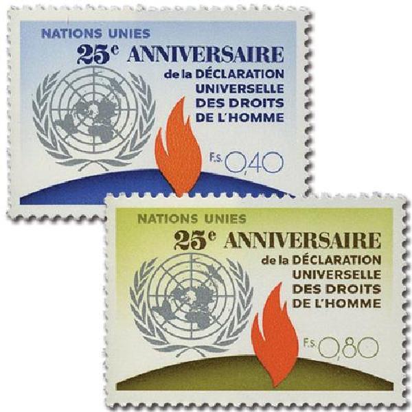 1973 Human Rights