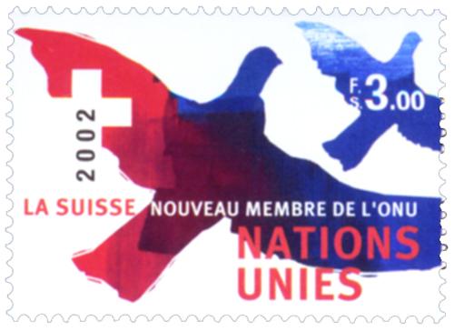 2002 Switzerland New Member