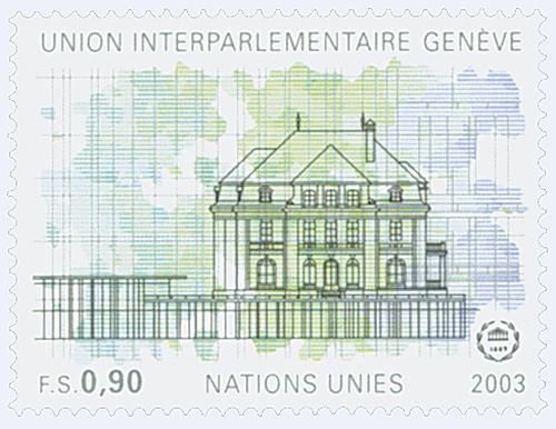 2003 Inter-Parliamentary Union