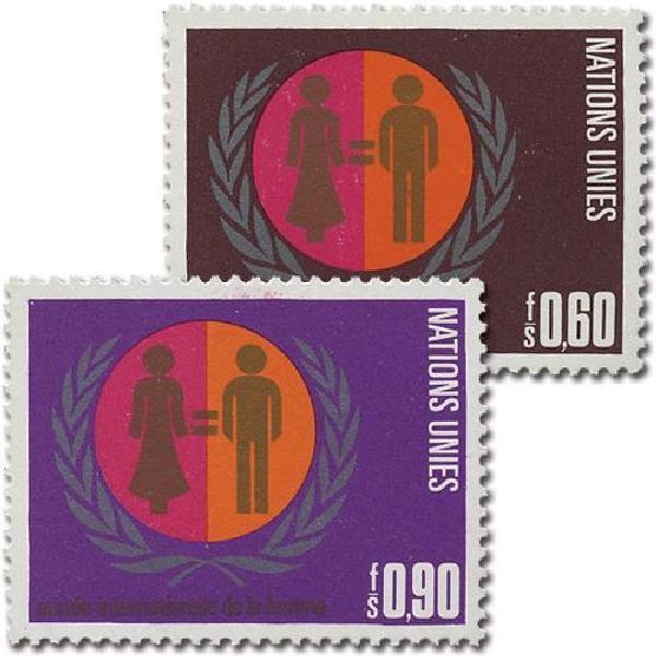 1975 International Womens Year