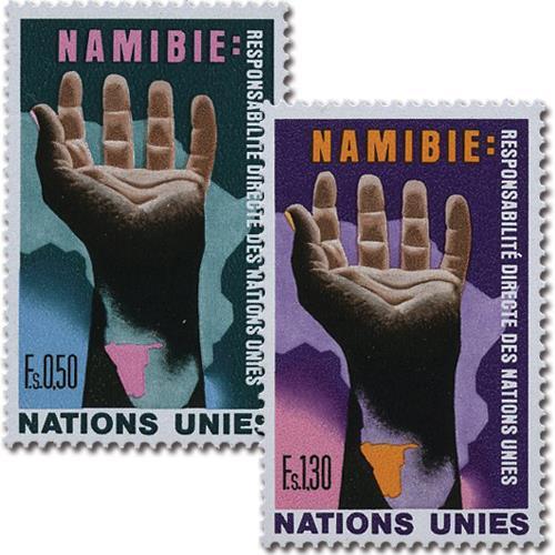 1975 Namibia