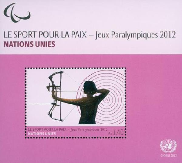 sport for peace