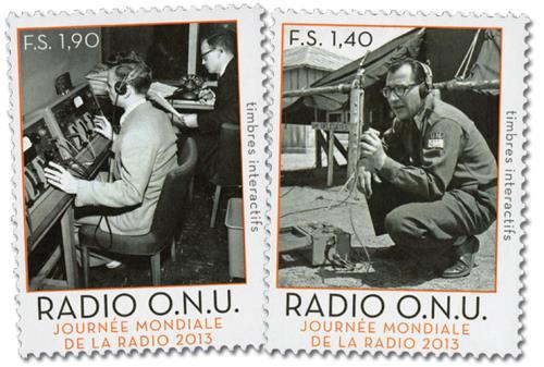 2013 UN Geneva World Radio Day