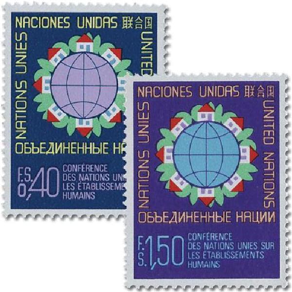 1976 Human Settlements