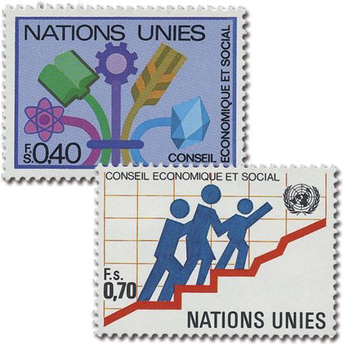 1980 Economic Social Council