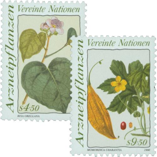 1990 Medicanal Plants