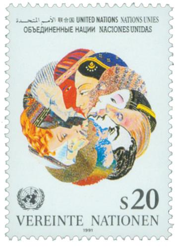 1991 20s Namibian Independence