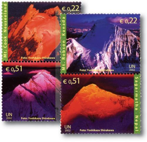 2002 Year of Mountains