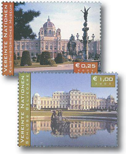 2003 United Nations Vienna Compl