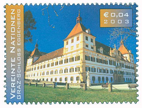 2003 Schloss Eggenburg