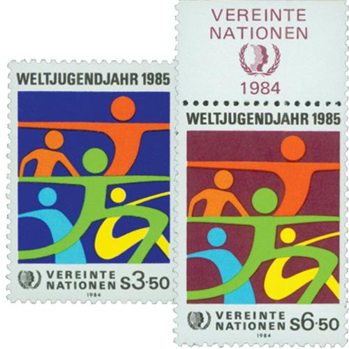 1984 International Youth Year