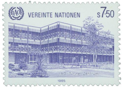 1985 Turin Center