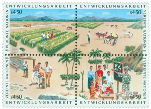 1986 Agriculture