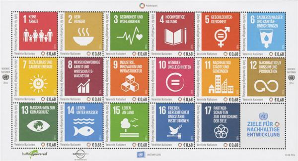 2016 UN Vienna Sustainable Goals SH 17