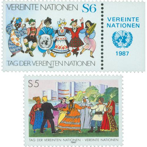 1987 United Nations Day