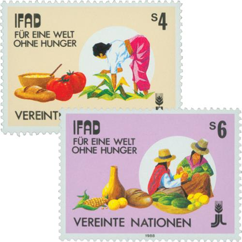 1988 Agriculture